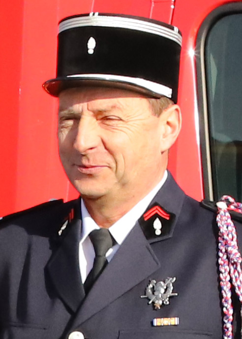 Michel Rouat