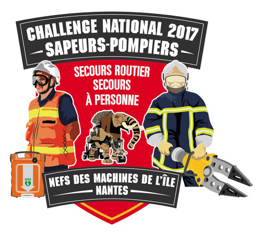1 Bis challenge national secours routier 2017