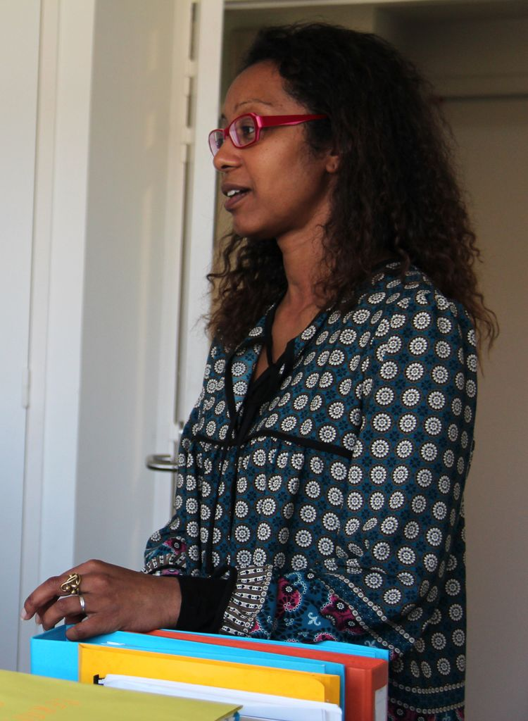 Interview Christine Lauret 04052016 Camille Rannou