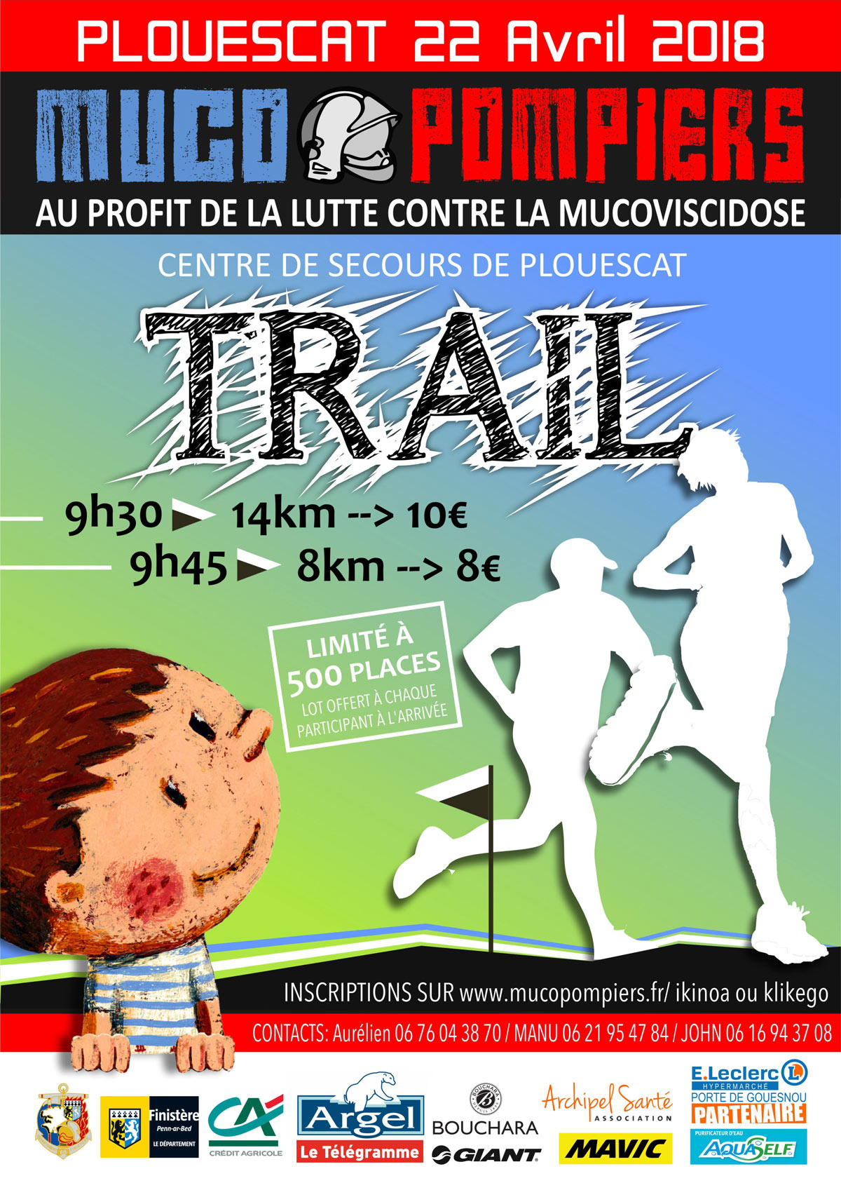 AFFICHE MUCOPOMPIERS TRAIL 8 AVRIL 2018 V3