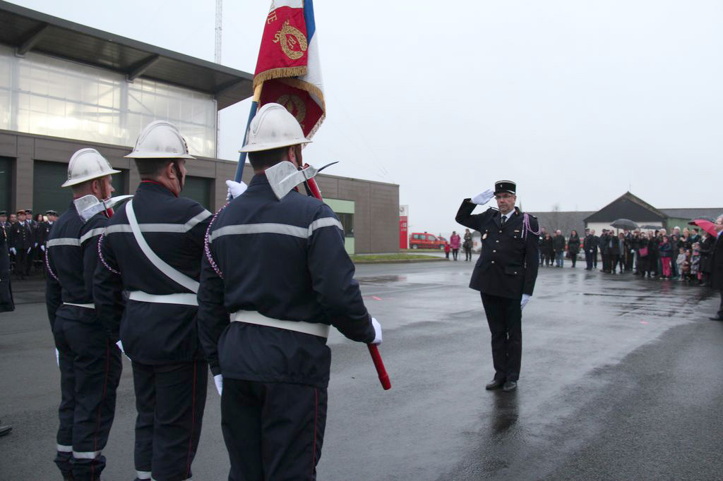 passation commandement Spezet 24012014 Anne Le Bec 08