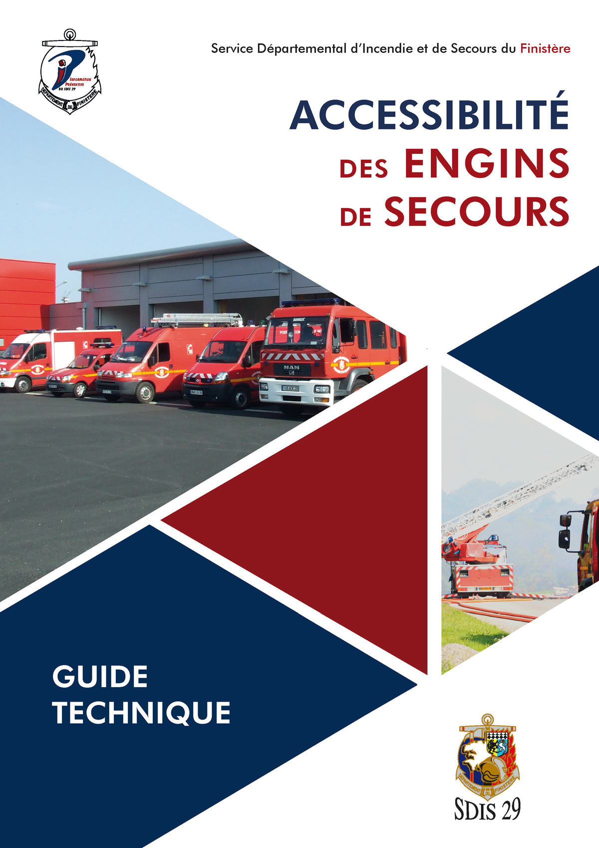 Guide accessibilite engins secours SDIS29 2018 Page 01